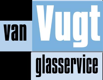 logo Glasservice van Vugt uit Eindhoven