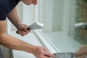 Glasservice van Vugt nauwkeurige afwerking HR++ glas
